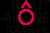 Haut-Rhone Tourisme - logo