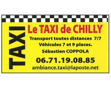 Ambiance Taxi
