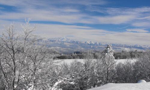 Mond'Arverne - Sur-Lyand / Grand Colombier