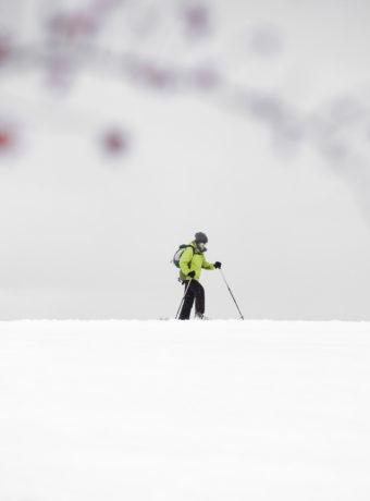 Illustration Autres forfaits ski et raquettes